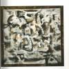 Natura morta - olio su tela, 1955 | 2