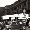 Cartelli bianchi in Piazza San Carlo, 1971 | 5